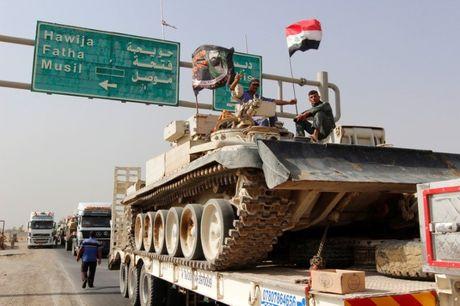 Khong phai Syria, dau moi la quoc gia tan cung 'dau kho' tren the gioi - Anh 7