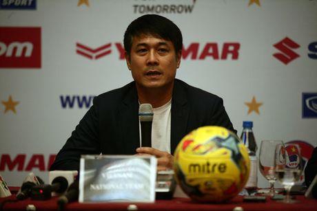 HLV Alfred Rield: Viet Nam la doi bong ua thich cua Indonesia - Anh 2