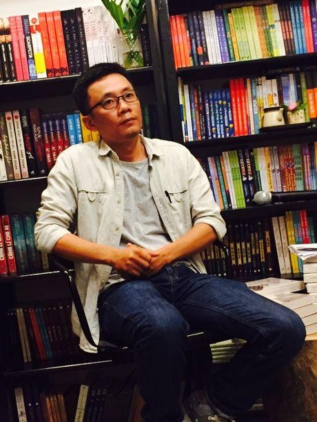 Nha van Nguyen Vinh Nguyen voi tinh hoa mot thoi Da Lat - Anh 1