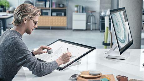 Bi an dang sau thiet ke Surface Studio dinh dam - Anh 3