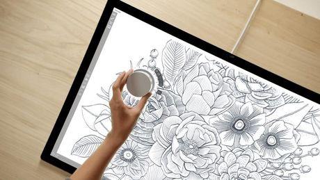 Bi an dang sau thiet ke Surface Studio dinh dam - Anh 4