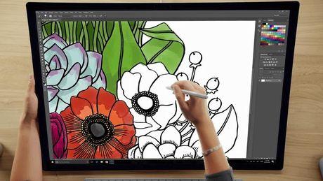Bi an dang sau thiet ke Surface Studio dinh dam - Anh 5