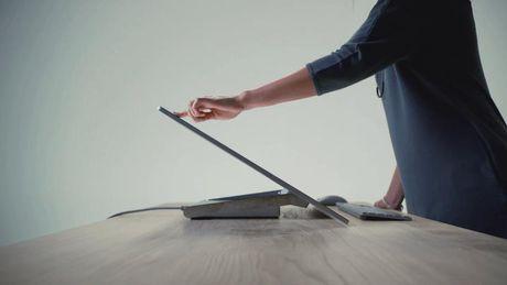 Bi an dang sau thiet ke Surface Studio dinh dam - Anh 6
