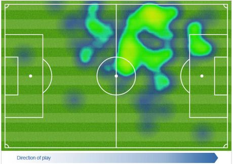 Mot Rooney sat thu da khong bao gio tro lai - Anh 2