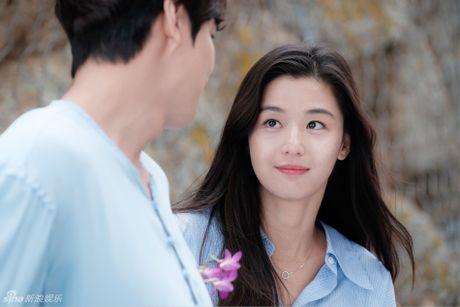 Jun Ji Hyun goi cam khi hoa nang tien ca trong phim - Anh 4