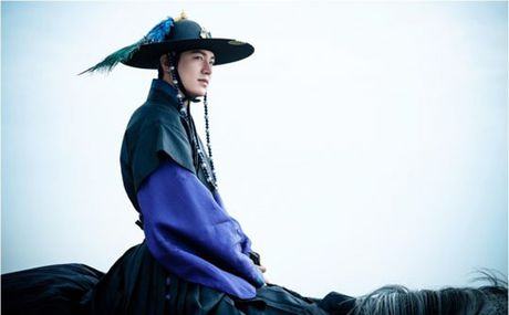 Jun Ji Hyun goi cam khi hoa nang tien ca trong phim - Anh 5