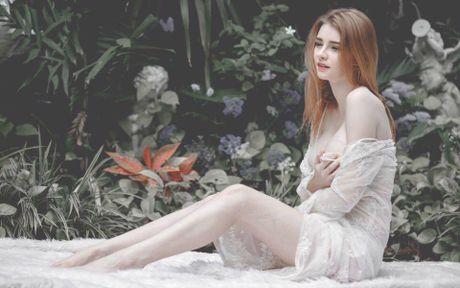 'Nu than' 17 tuoi moi noi trong gioi tre Thai Lan - Anh 8