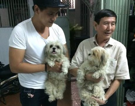 Chang trai nhay xuong kenh Nhieu Loc cuu cho chi la dien? - Anh 3