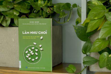 Dai duc Minh Niem: Hanh phuc lon nhat la duoc se chia - Anh 2