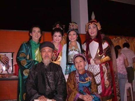 Phuong Thanh chia se nhung chuyen kho tin ve Minh Thuan - Anh 3