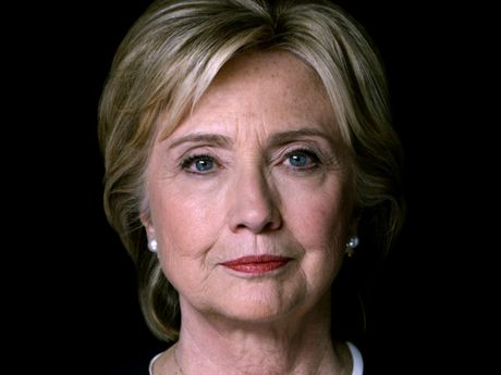 Truoc ngay bau cu, ba Clinton viet tam thu gui nguoi dan My - Anh 1