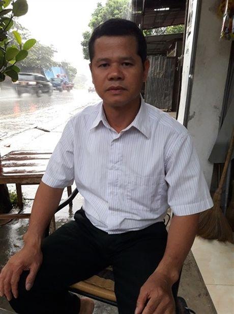 Mot can bo thi hanh an bi tru dap do khong chiu ky khong chung tu de hop thuc hoa? - Anh 1