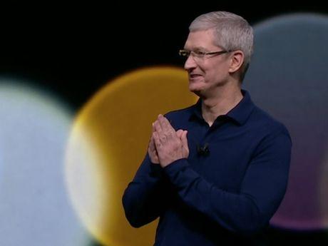 Quen iPhone 7 di, iPhone 2017 dang so huu hon nhieu - Anh 1