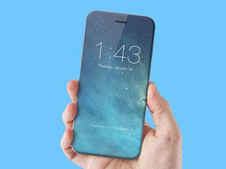 Quen iPhone 7 di, iPhone 2017 dang so huu hon nhieu - Anh 2