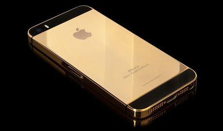 Quen iPhone 7 di, iPhone 2017 dang so huu hon nhieu - Anh 4