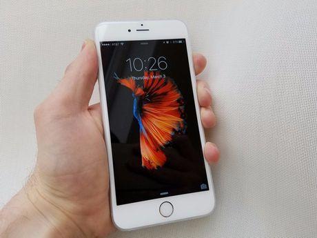 Quen iPhone 7 di, iPhone 2017 dang so huu hon nhieu - Anh 7