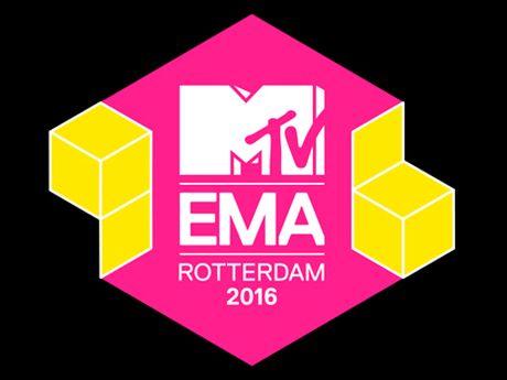 Trao giai MTV EMA 2016: Dong Nhi khong len nhan giai - Anh 1