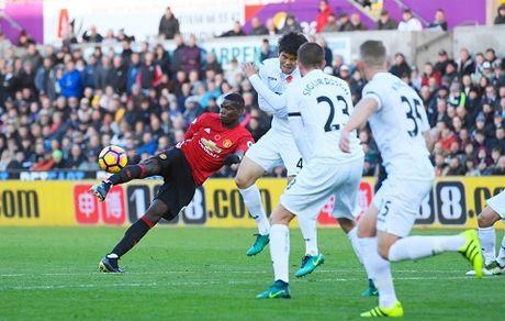 Khong co Mourinho, Man United cang chay tot - Anh 2