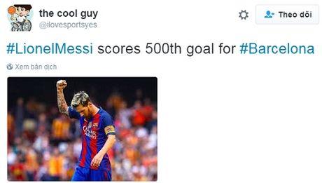 Pique: 'Messi nen doat moi Qua bong Vang tu 2009 toi nay' - Anh 3