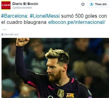 Pique: 'Messi nen doat moi Qua bong Vang tu 2009 toi nay' - Anh 5
