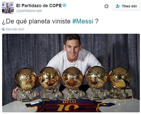 Pique: 'Messi nen doat moi Qua bong Vang tu 2009 toi nay' - Anh 6