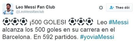 Pique: 'Messi nen doat moi Qua bong Vang tu 2009 toi nay' - Anh 8
