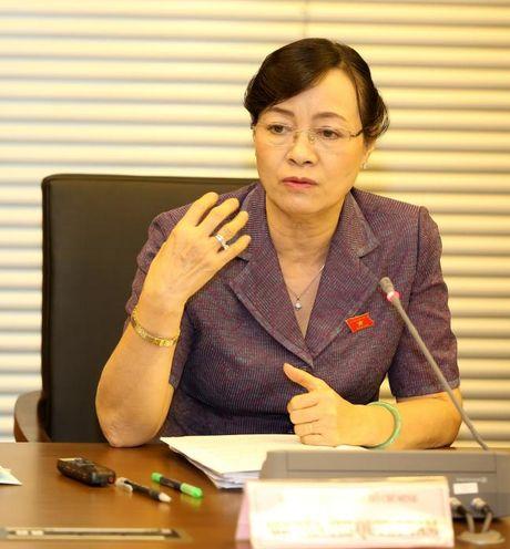 Pho Bi thu Thanh uy, Chu tich HDND TP.HCM Nguyen Thi Quyet Tam: Cac chu du an treo phai phoi hop diet mam benh zika - Anh 1