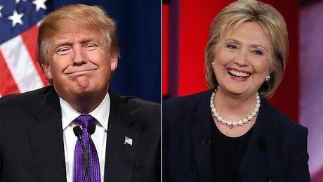 FBI tuyen bo Hillary Clinton khong bi truy to hinh su, vo toi truoc gio G - Anh 2