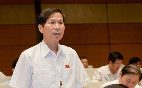 'Lanh dao guong mau, thuong ton phap luat thi khong ai dam nhon' - Anh 1