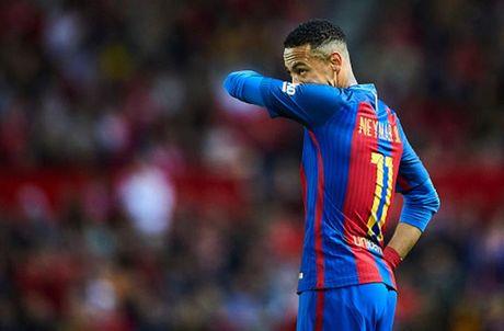 Cham diem Sevilla 1-2 Barca: Messi che mo tat ca - Anh 12