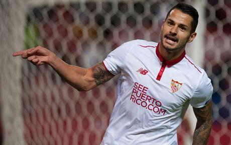 Cham diem Sevilla 1-2 Barca: Messi che mo tat ca - Anh 14