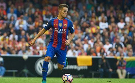 Cham diem Sevilla 1-2 Barca: Messi che mo tat ca - Anh 8