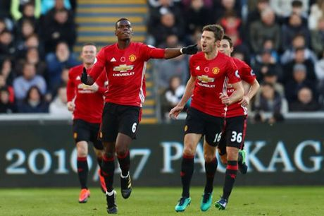 Tieu diem the thao: MU giai con khat chien thang o Premier League - Anh 1