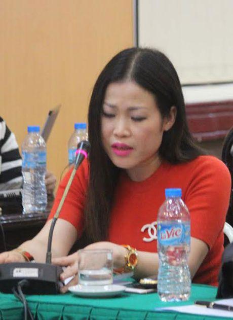 Dat hang doanh nghiep de nguoi Viet chon hang Viet - Anh 3