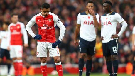 Alexis Sanchez 'muoi mat' cung doi hinh te nhat vong 11 Premier League - Anh 12
