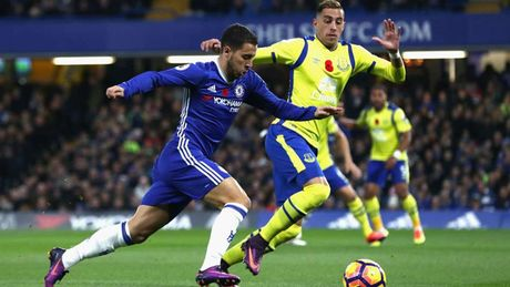 Alexis Sanchez 'muoi mat' cung doi hinh te nhat vong 11 Premier League - Anh 5