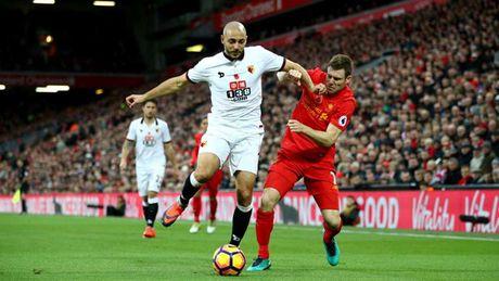 Alexis Sanchez 'muoi mat' cung doi hinh te nhat vong 11 Premier League - Anh 6