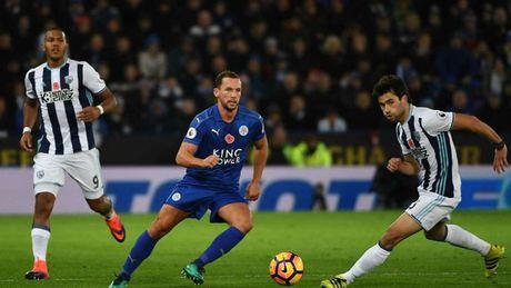 Alexis Sanchez 'muoi mat' cung doi hinh te nhat vong 11 Premier League - Anh 8