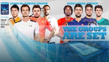 ATP World Tour Finals 2016: Andy Murray roi vao 'bang tu than' - Anh 2