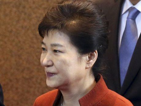 Han Quoc: Bat dong ve nhuong bo cua Tong thong Park Geun-hye - Anh 1
