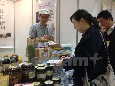 Nhung bi an ve Muoi thao duoc tai Tuan le Thuc pham Seoul 2016 - Anh 4