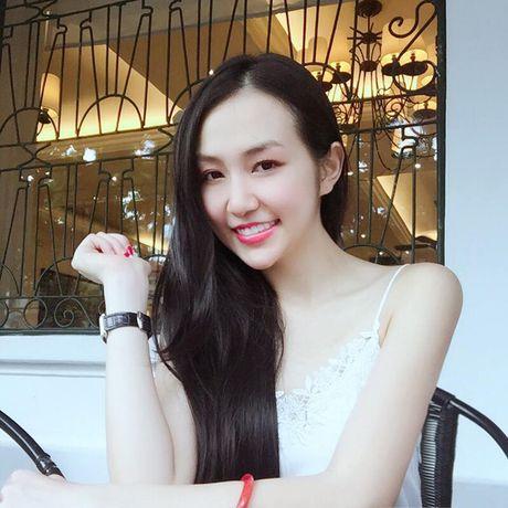 Choang voi ve mon mon cua vo Tuan Hung khi mang bau - Anh 10