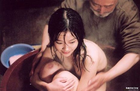 Su that ve 'dua con dien khung' cua dien anh Han Quoc - Anh 3