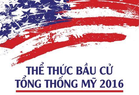 Hieu the thuc bau tong thong My trong 1 phut - Anh 1