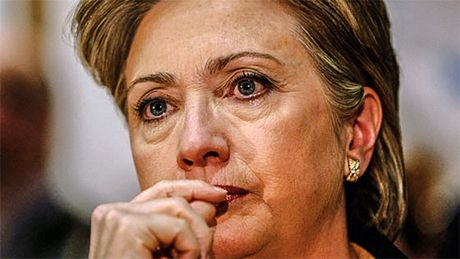 Bau cu My: Hillary Clinton- nhung khoanh khac va sai lam - Anh 1