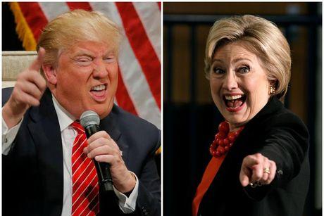 Bau cu My: Hillary Clinton- nhung khoanh khac va sai lam - Anh 2