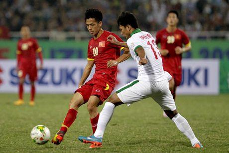 Link xem truc tiep Viet Nam vs Indonesia - Anh 1