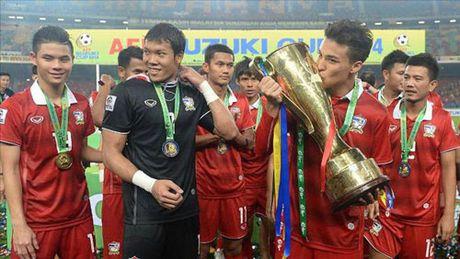 FIFA mang tin vui cho AFF Cup - Anh 1