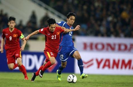 Viet Nam vs Indonesia, 19h00 ngay 8/11: My Dinh ruc lua? - Anh 1