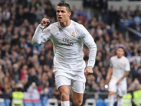 Messi, Suarez bay cao, Bale duoi kip Ronaldo trong cuoc dua Pichichi - Anh 7